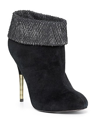 Rizzo bootie by Elizabeth and James