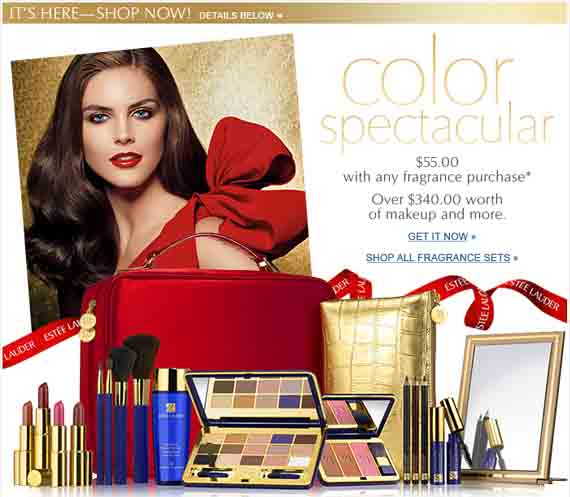 Estee Lauder Color Spectacular