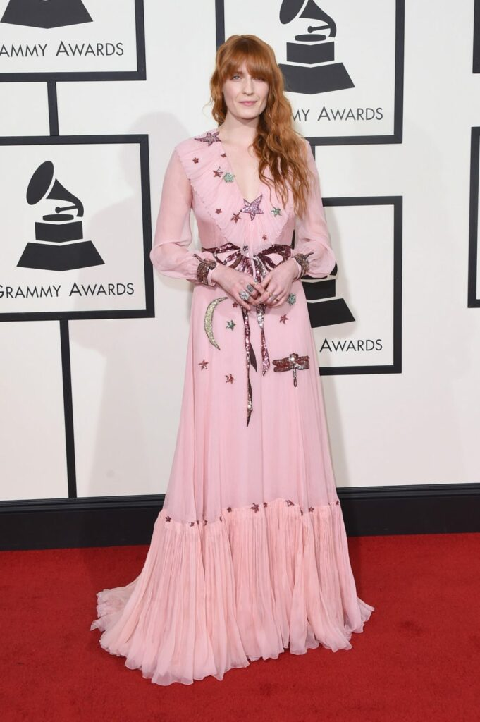 Florence Welch / Getty