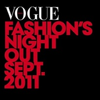 Fashion's Night Out Kicks Off New York Fashion Week Today!