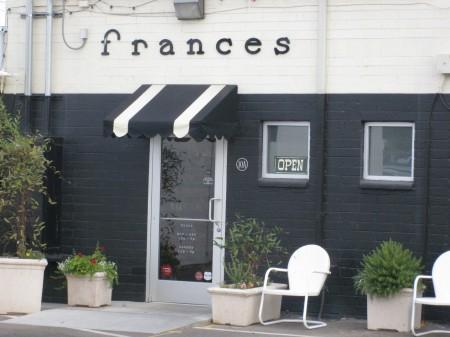 Frances Vintage