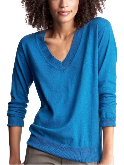 Gap Boyfriend Sweater
