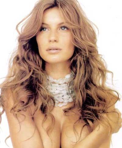 Красивые женские прически длинные волосы