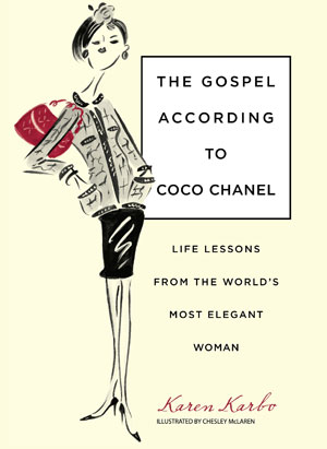The Gospel According to Chanel