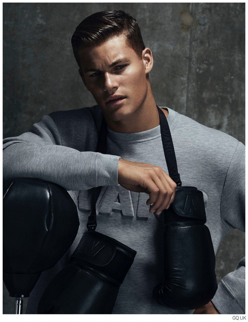 View Now: Alexander Wang x H&M Men's Collection