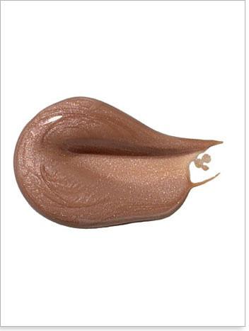 Guerlain Kiss Kiss in beige secret