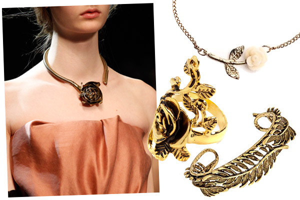 4 fall jewelry looks to try now for Bellissima jewelry moschitto designs