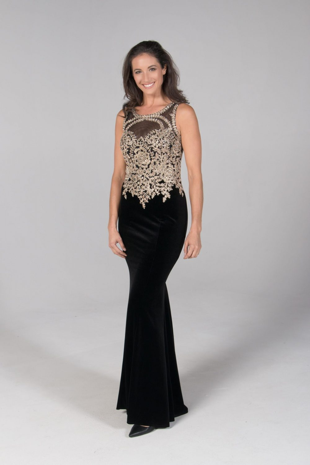 3401c0df3a4 The Dillard s Guide to Gala Dress - Style Files