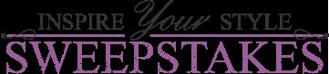 InspireYourStyle.com Sweepstakes