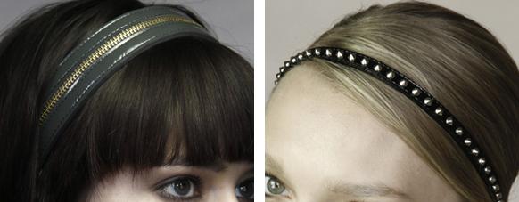Jennifer Behr Headbands
