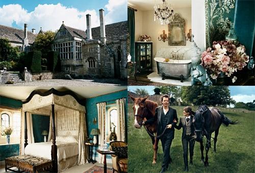 The Taylors English Estate