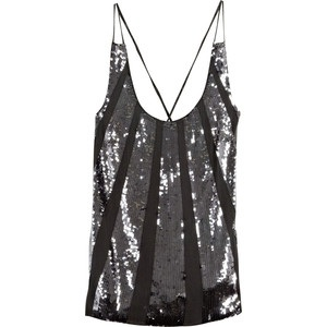 JUicy Sequin Tank