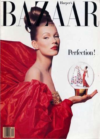 Harpers Bazaar 1992