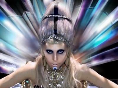 "Lady Gaga's ""Born This Way"" Makeup Artist- Billy B"