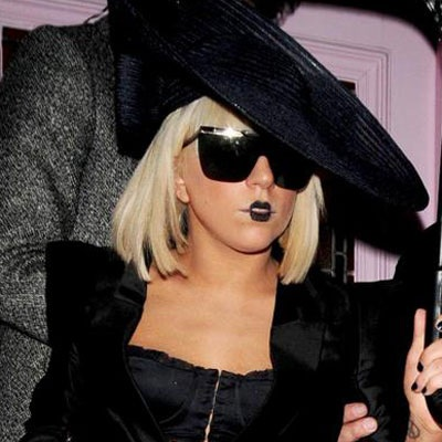 Worst Celebrity Beauty Moments 2009