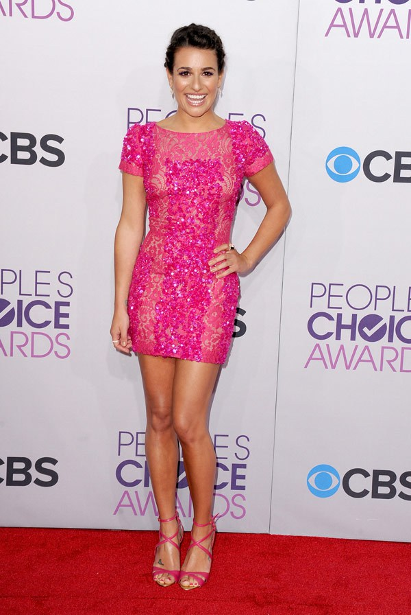 lea-michele-peoples-choice-awards-20131