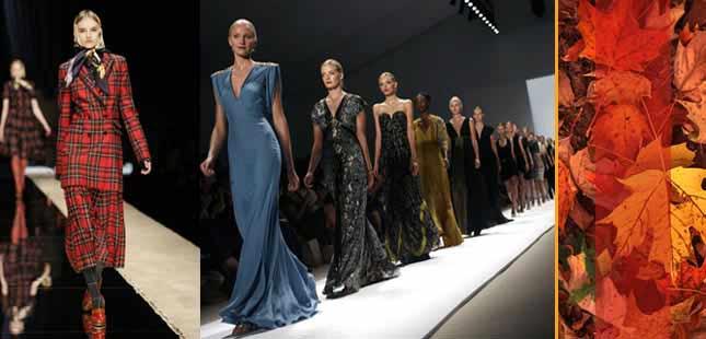 Mercedes Benz New York Fashion Week Feb 11-18