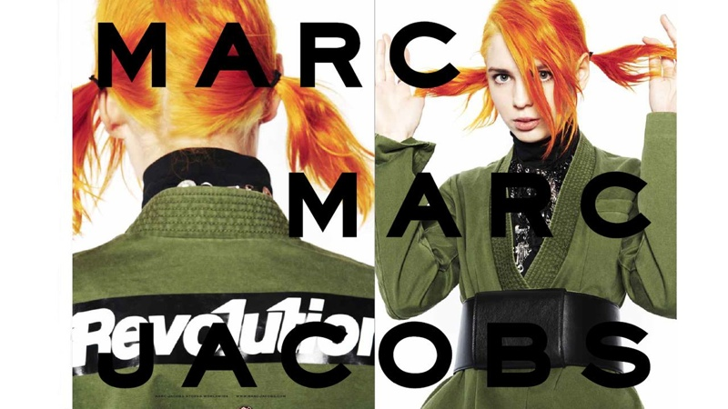 Major News: Marc by Marc Jacobs Will Be Discontinued