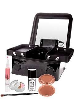 The Makeup Player