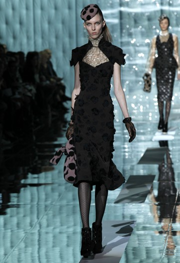 NYFW Reviews – Marc Jacobs and Marc by Marc Jacobs
