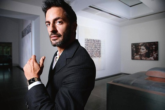 Marc By Jacobs Laukku : Is marc jacobs taking the helm at dior