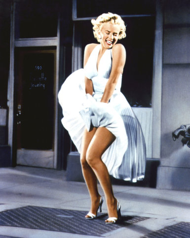 The Most Expensive Movie Dresses of All Time