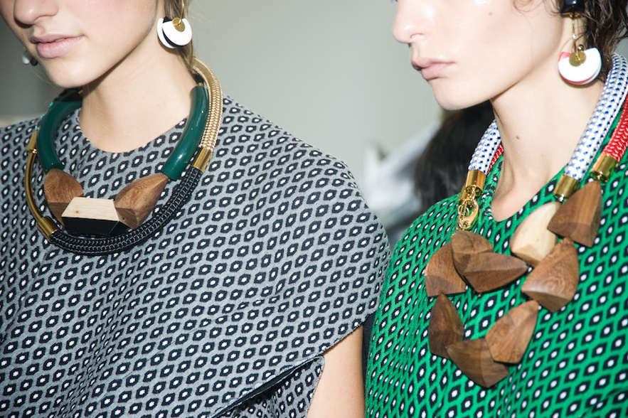 Shop Spring's Top 4 Jewelry Trends