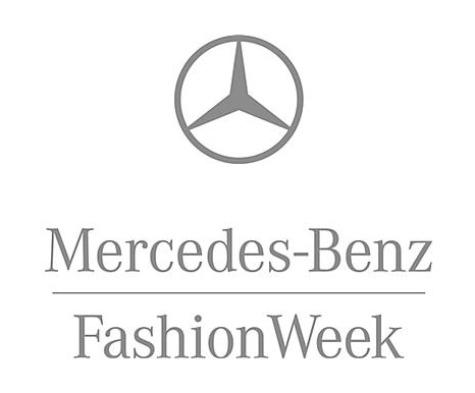 Mercedes Benz Fashion Week Logo 475px Style Files