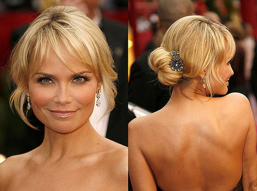 Messy Bun Hairstyles Instructions Which can be created by all hairs types if