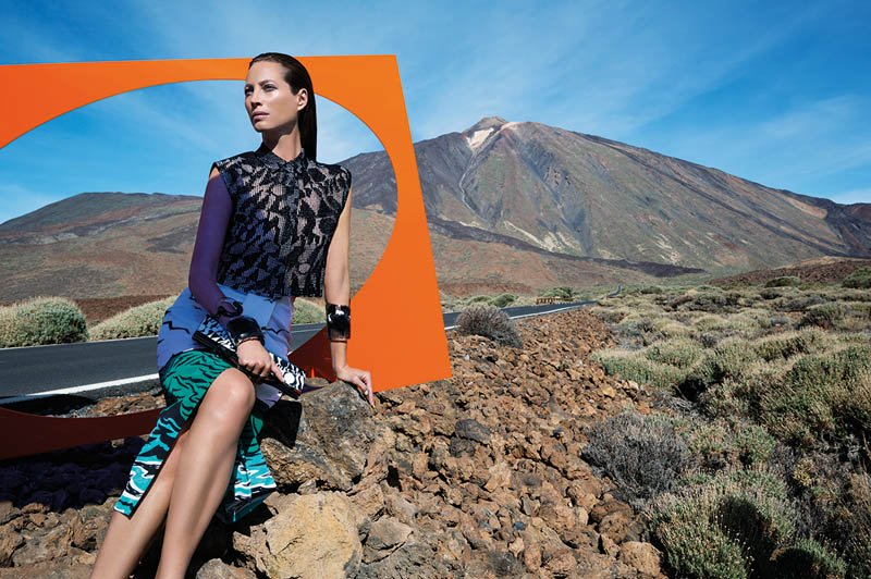 The Best of the Fall Fashion Ad Campaigns