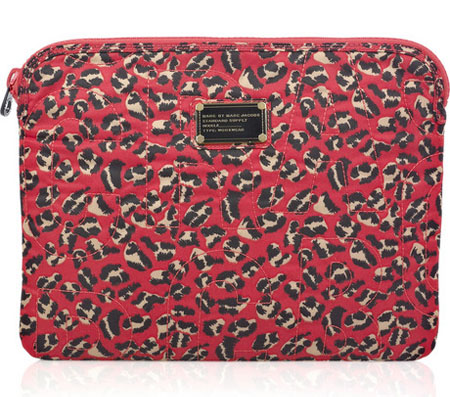 Marc by Marc Jacobs X Mac Limited Edition Laptop Sleeve