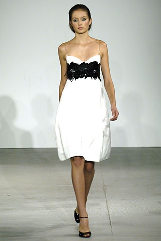 Barneys Featured Designer Narciso Rodriguez