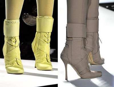 Narciso Shoes