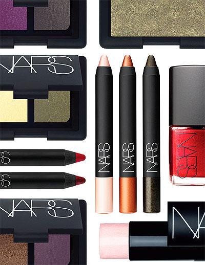 NARS Holiday Collection 2009