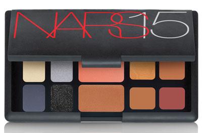 NARS 15th Anniversary Palette