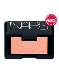 NARS most popular blush in Orgasim