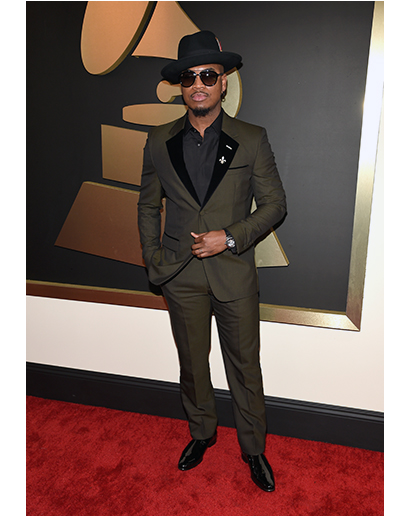 ne-yo marc jacobs