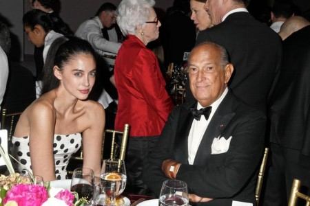 oscar-pr-girl-erika-bearman-and-oscar-de-la-renta
