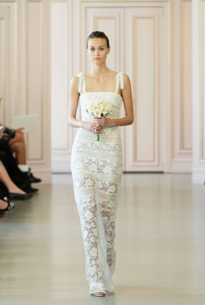 Best of the Spring 2016 Bridal Collections