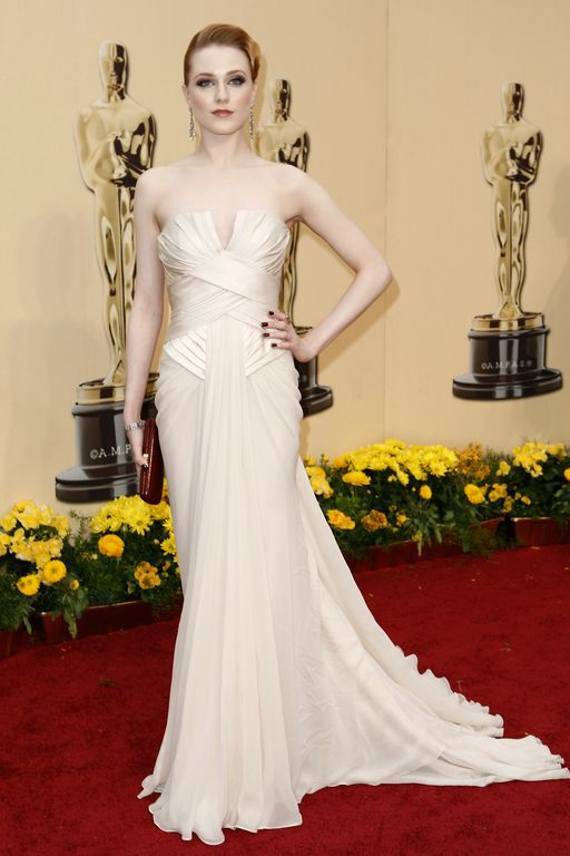 2009 Oscar Fashion The Best And The Worst