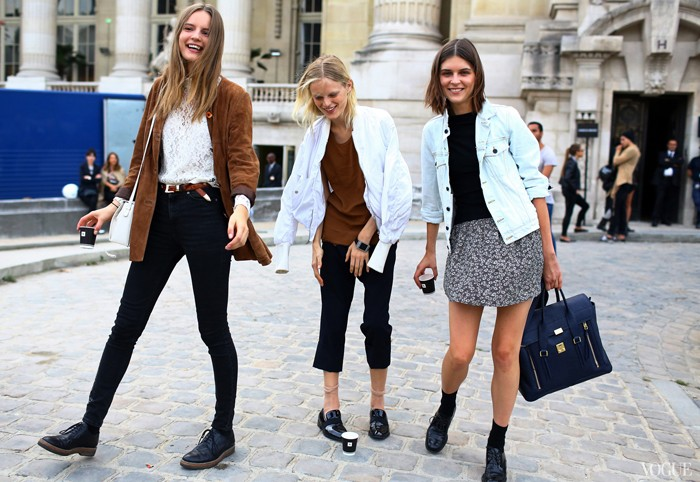 Must Have Spring Footwear Trends Style Files