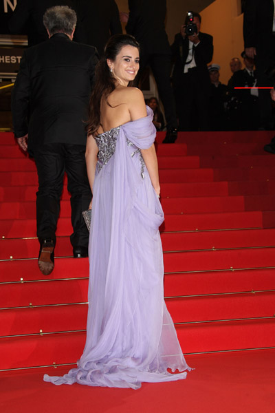 penelope cruz dress. of Penelope Cruz#39;s gown at