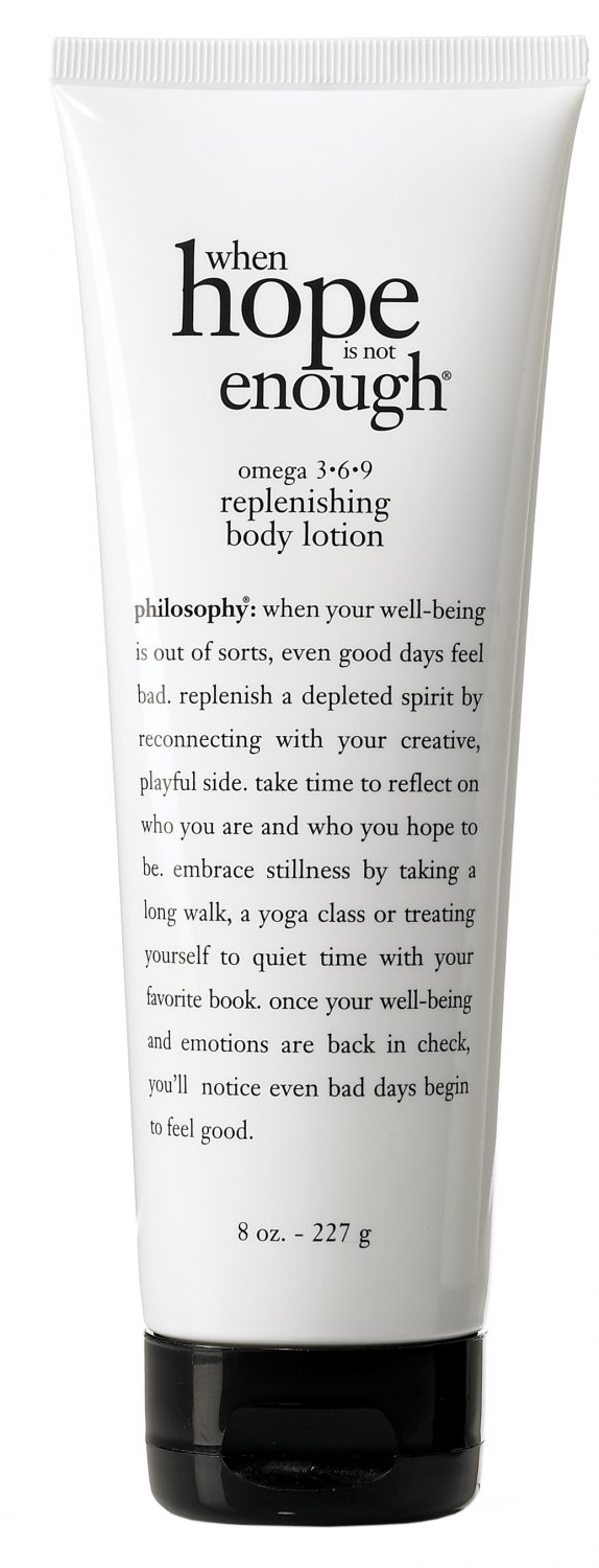 philosophy_when_hope_is_not_enough_lotion