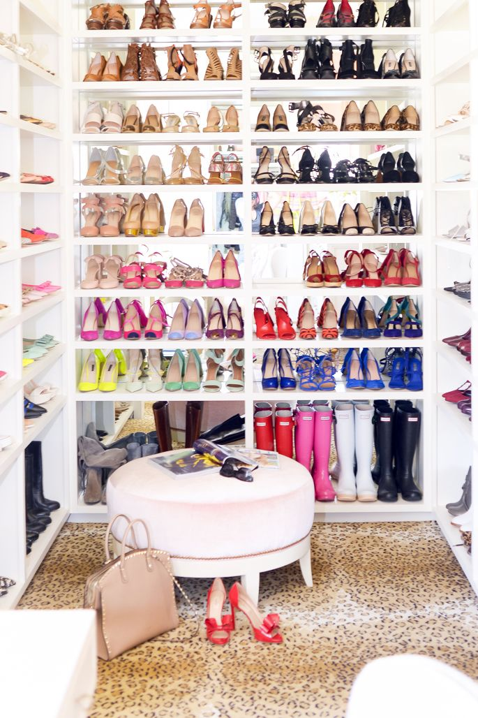 Spring Clean Your Closet With These Easy Tips