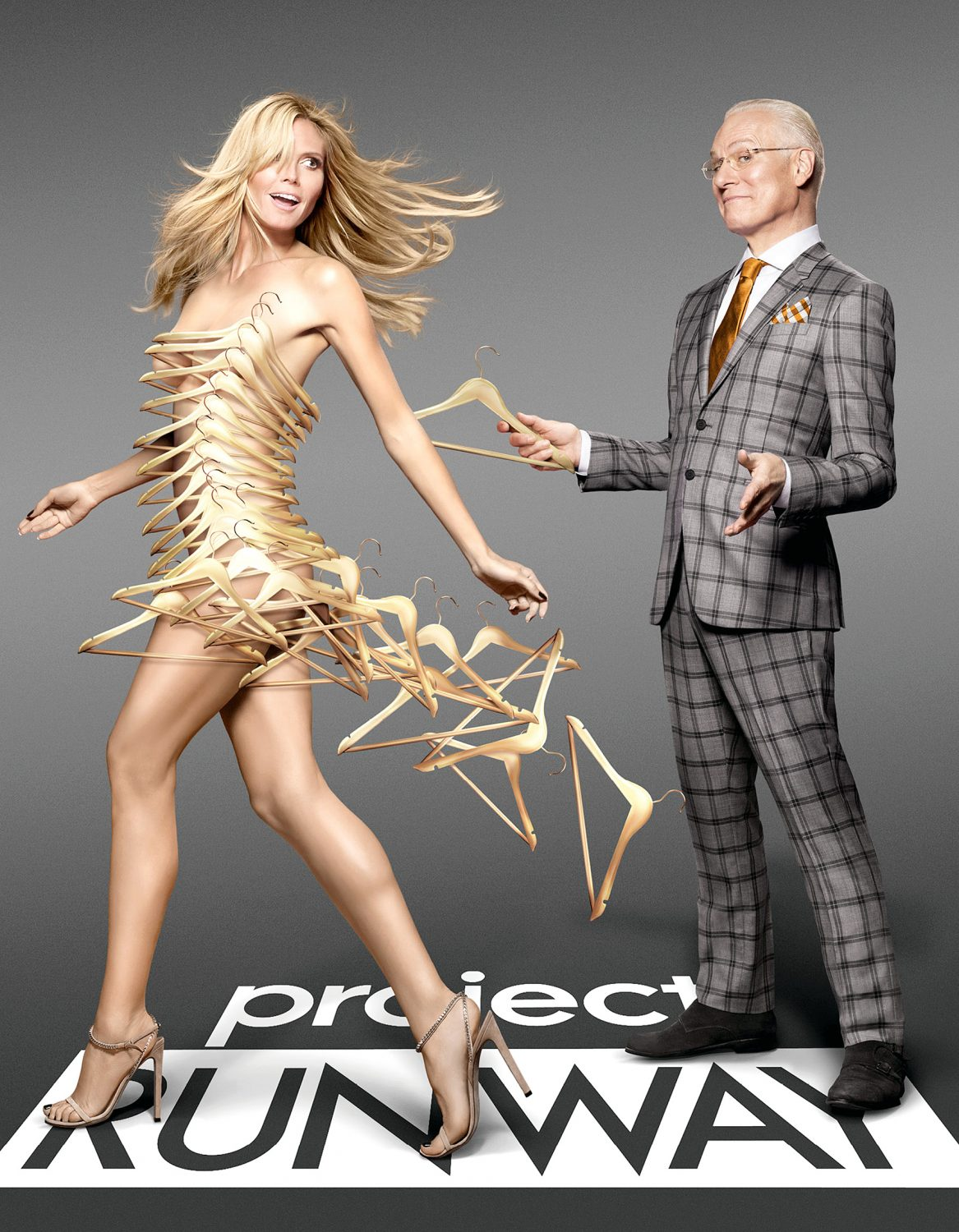 Reality tv shows about fashion designers