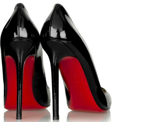 'Louboutinize' Your Photos With Christian Louboutin's New Filter App