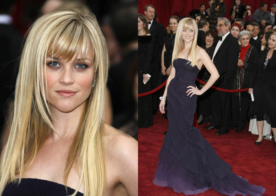 Favorite Academy Awards Dresses