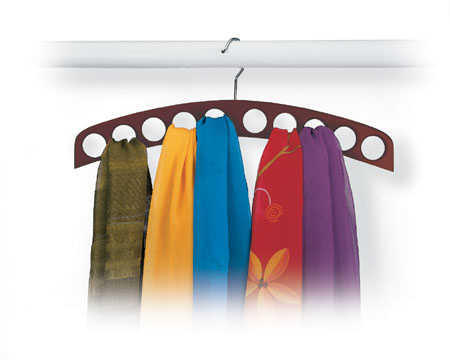 scarf-hanger
