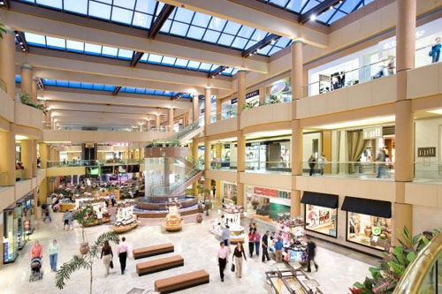 Scottsdale Fashion Square Mall Directory Store Listings 63