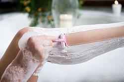 Shaving Tips For Silky Smooth Legs